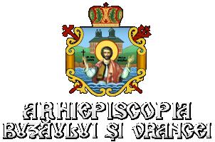 Arhiepiscopia Buzaului si Vrancei