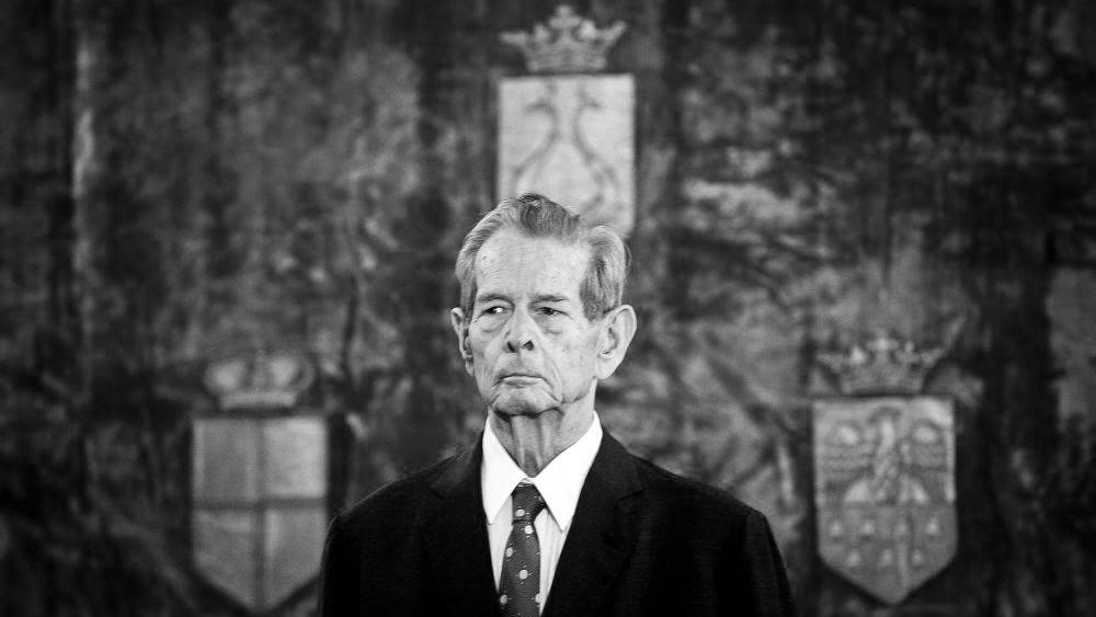 biografie regele mihai